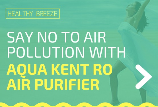 Aqua Kent Air purifiers