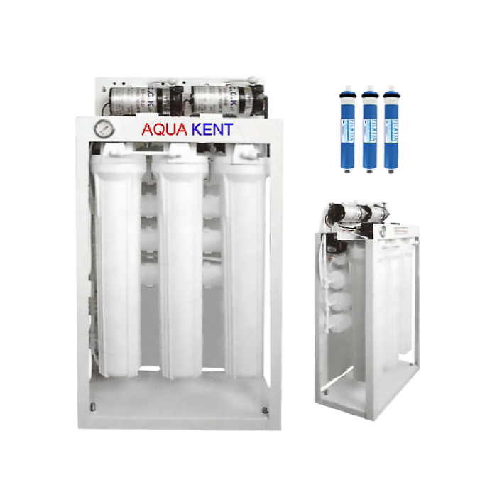Aqua Kent Advanced RO Water System 300GPD