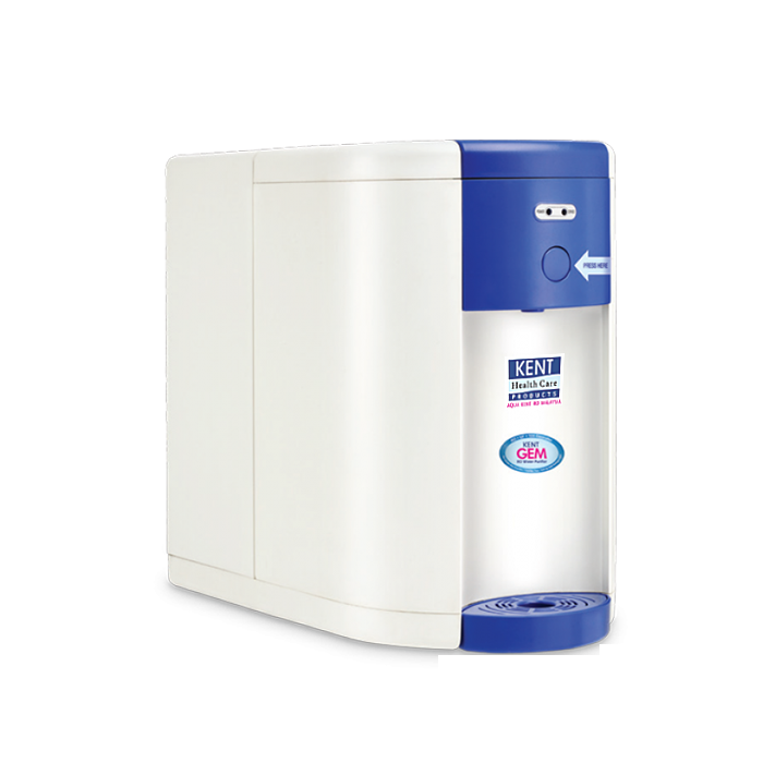 Kent Gem RO + UF Water Filter And Purifier
