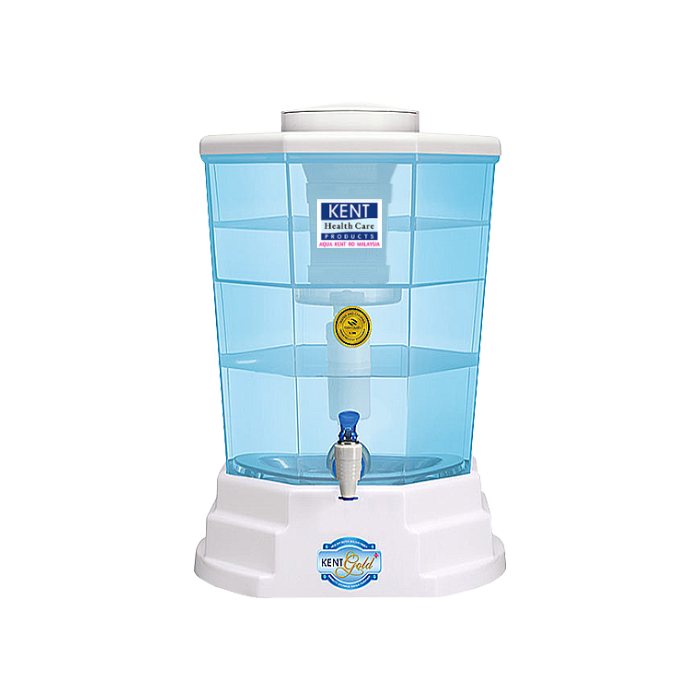 Kent Gold Plus UF Membrane Water Filter and Purifier