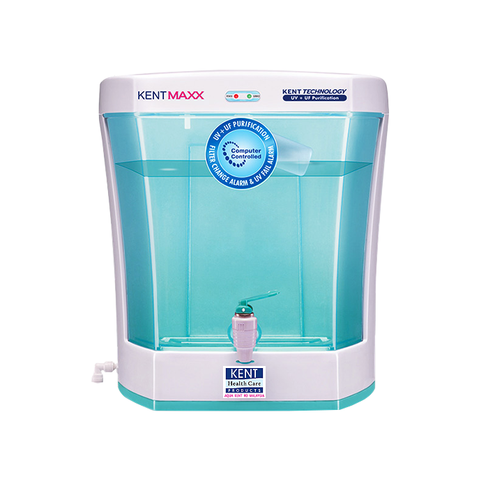 aqua kent maxx uv water purifier