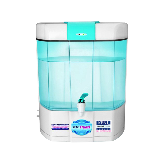 Kent Pearl RO+UV+UF Water Filter And Purifier