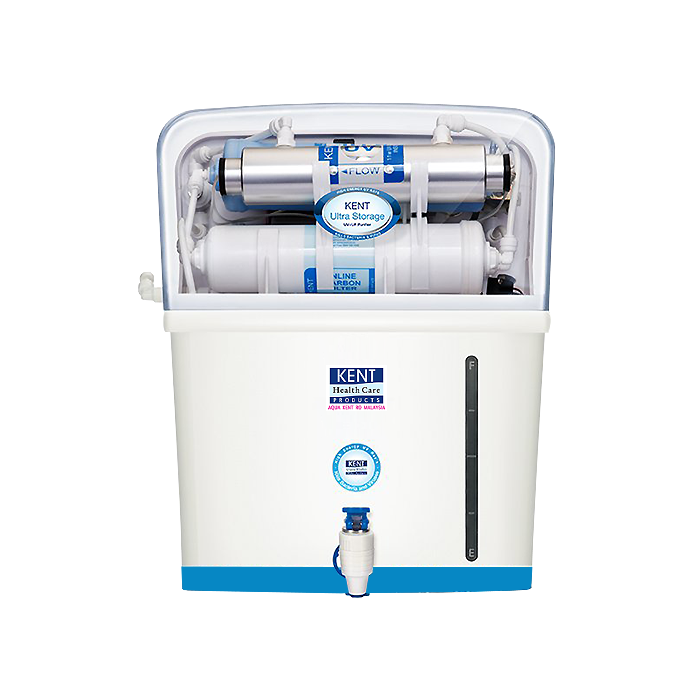 Kent Ultra UV + UF With Storage Water Filter