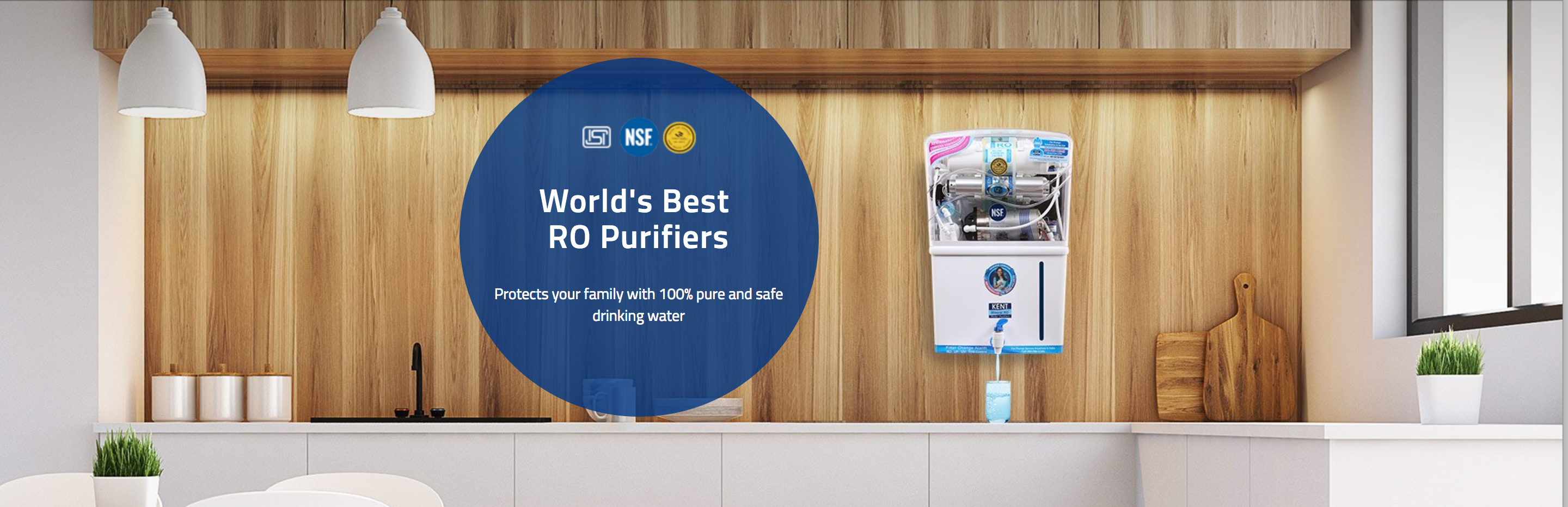 Malaysia's Top No.1 Mineral RO Water purifiers