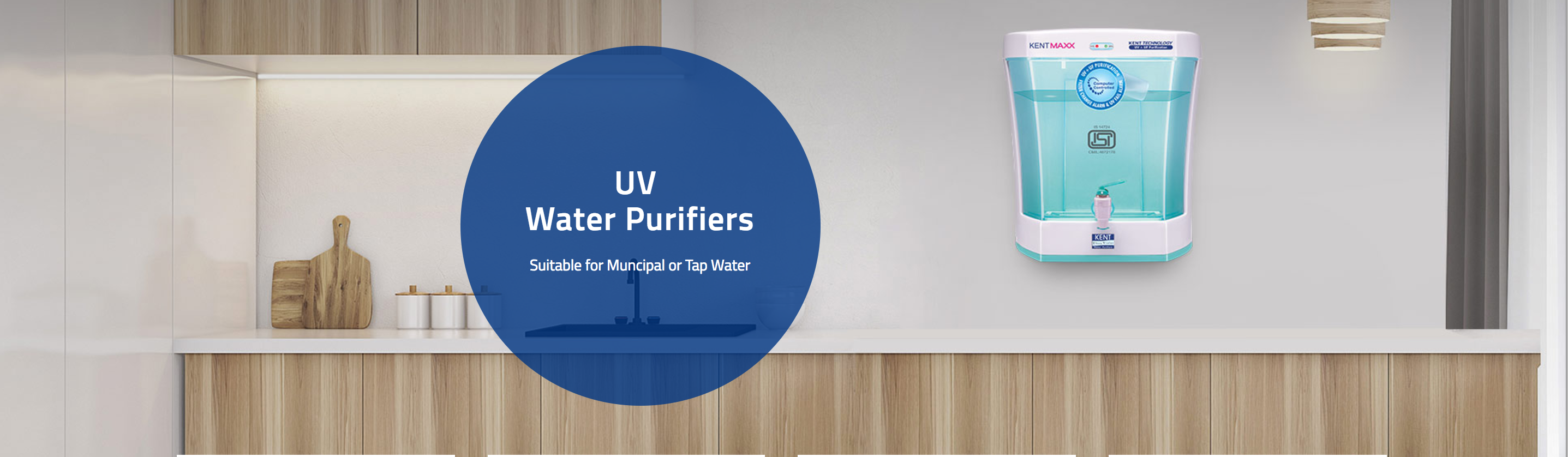 Gravity Water Purifiers