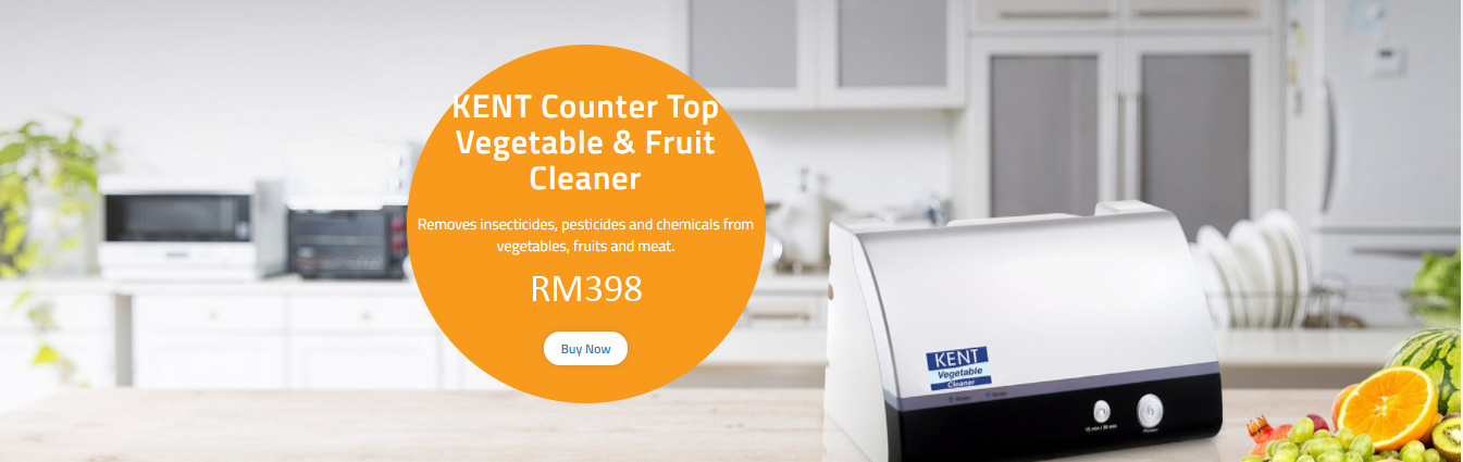 vegetable & fruits ozone purifier