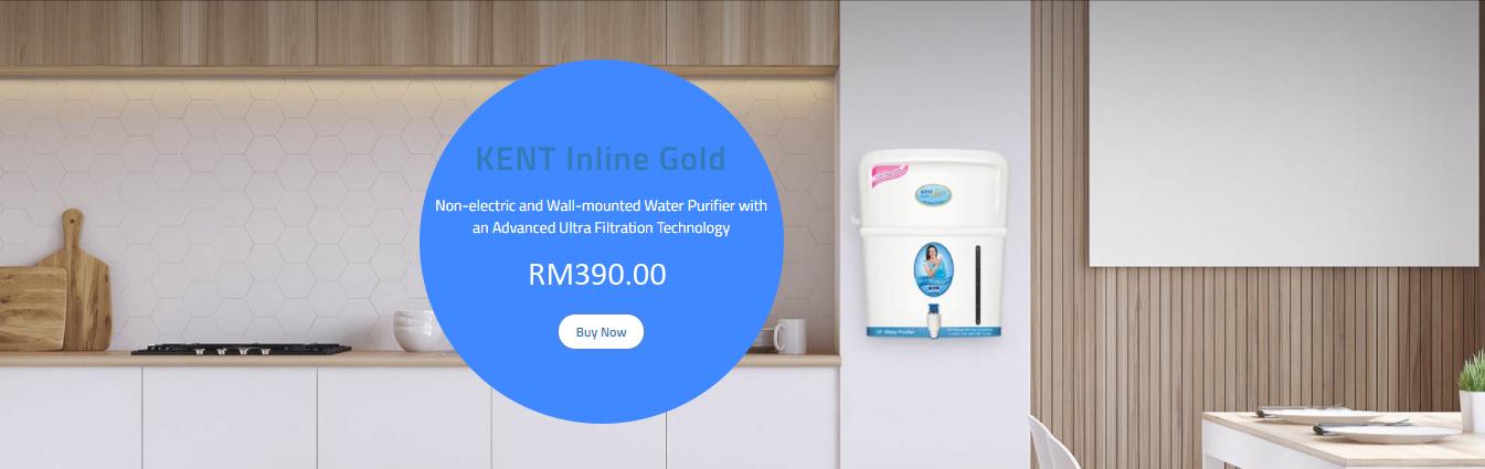 aqua kent gold storage uf water filter