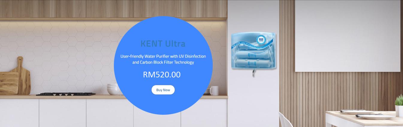 aqua kent ultra uv water purifier