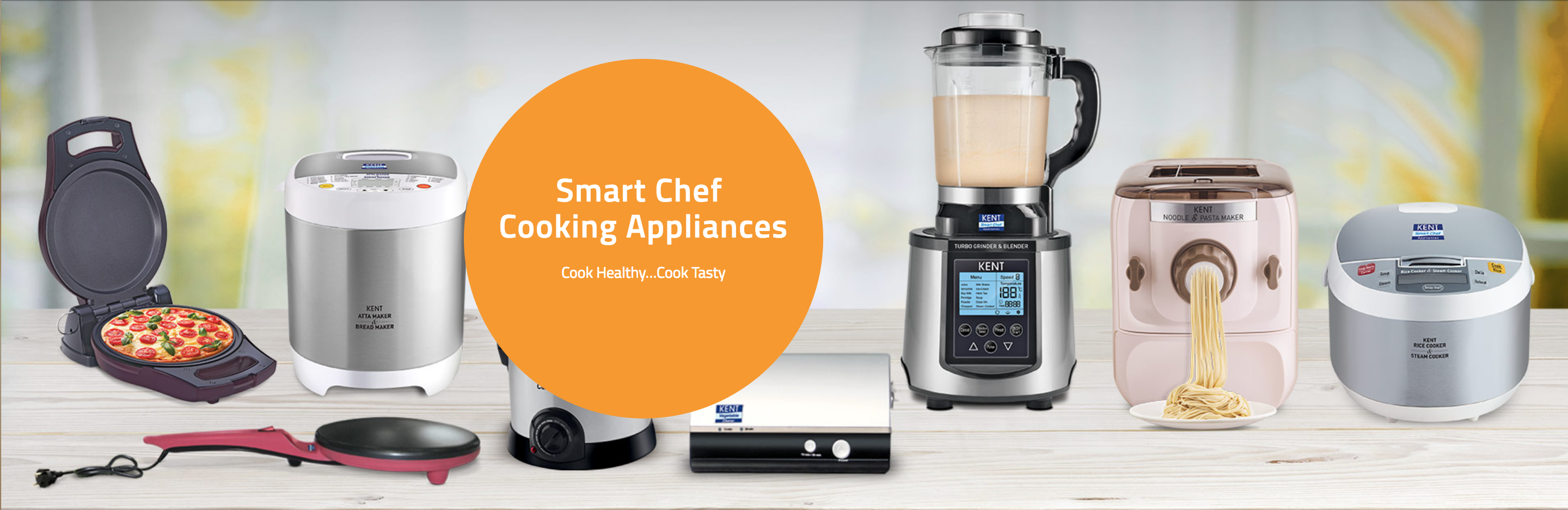 Aqua Kent Home appliances