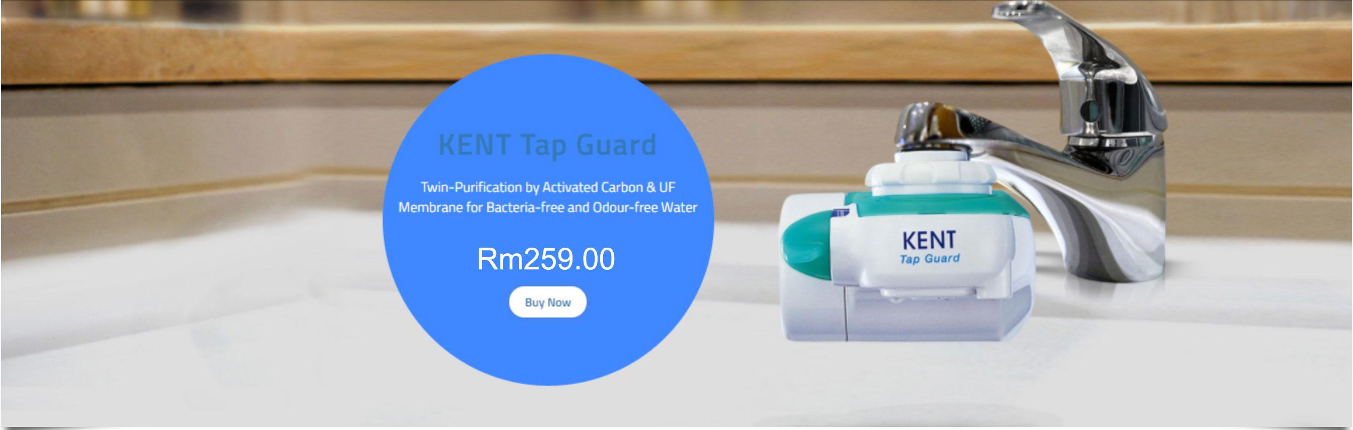 Aqua-Kent-Tap-Guard